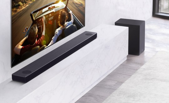 LG to showcase new soundbars at CES 2020 in partnership with Meridian Audio