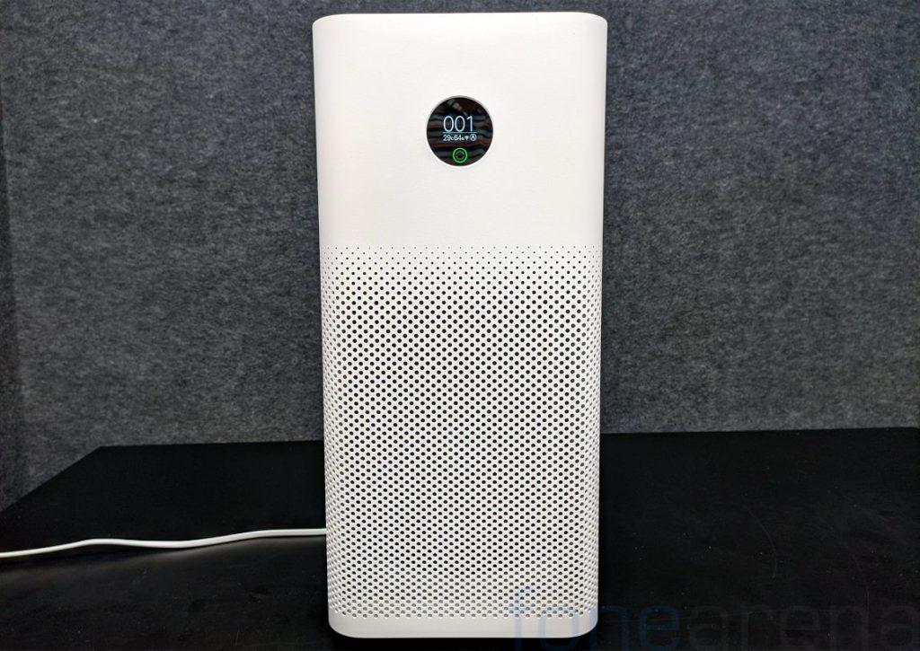 Xiaomi Mi Air Purifier 3 Review