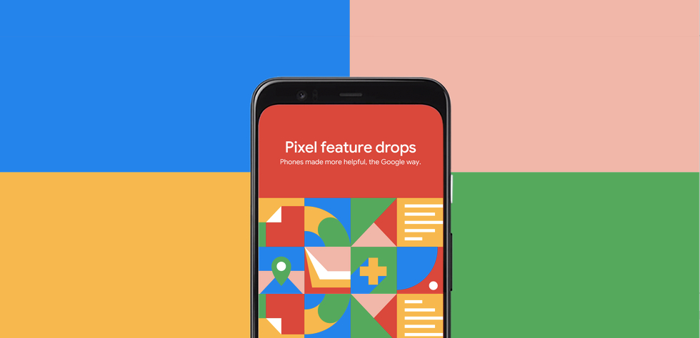 Pixel feature drop brings more photo controls, easier Duo calls, automatic call screening and more to the Pixel 4