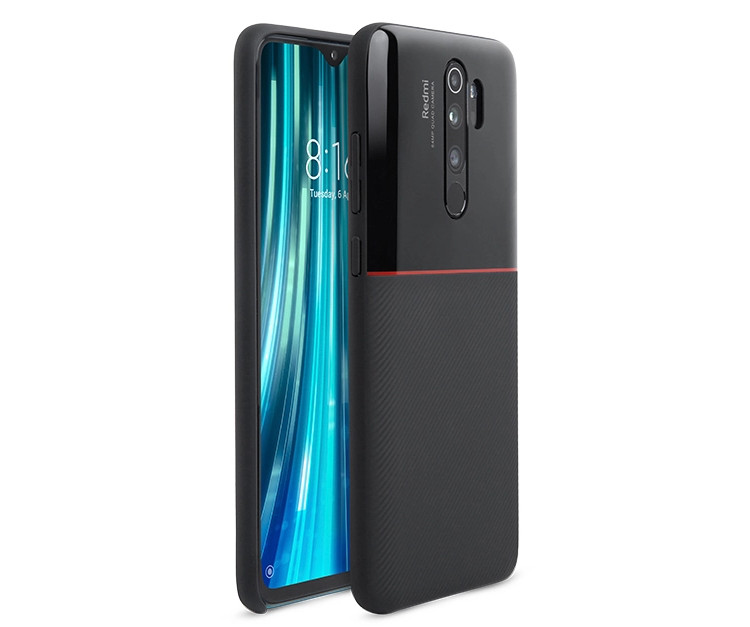 Xiaomi Launches Mi Matte Hard Case For The Redmi Note 8 Pro In India For Rs 499