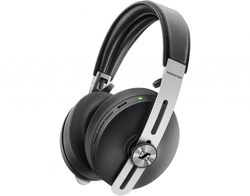 Sennheiser Momentum Wireless 3 ANC headphones launched in India for Rs 34990