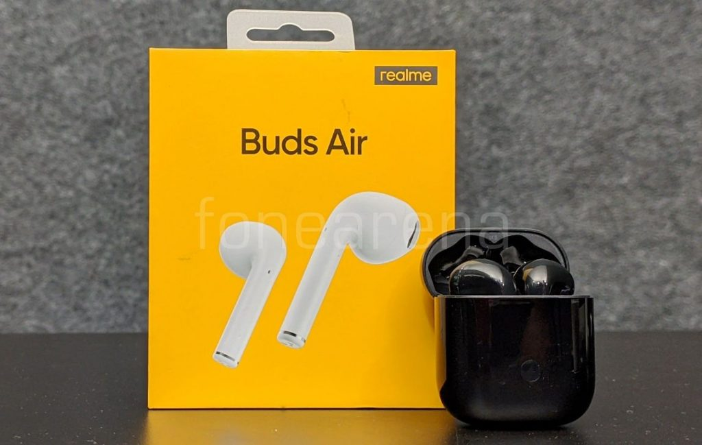 Realme Buds Air Review Best Budget True Wireless Earbuds
