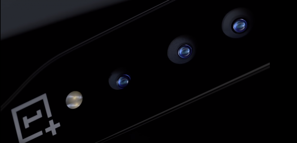 "OnePlus Concept One smartphone with ""invisible camera"" teased ahead of official CES 2020 announcement on January 7"