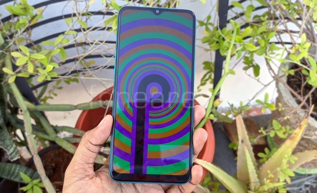 realme 5i Software Update Tracker [Update: A.19 with April Security Patch, Camera Optimisations]