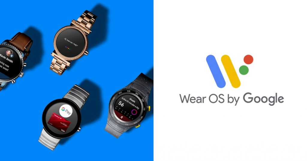 Google WearOS may focus on health and fitness features in future updates