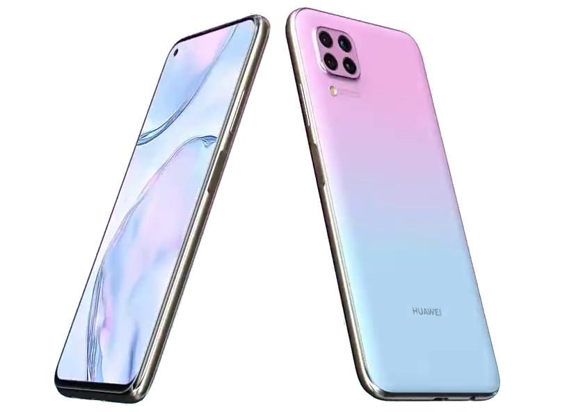 Huawei p40 lite media galaxy