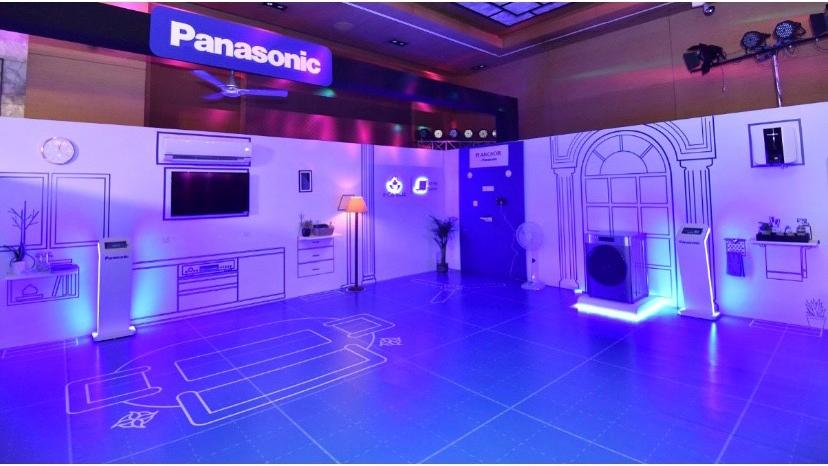 Panasonic 'Miraie' IoT and AI enabled platform launched in India