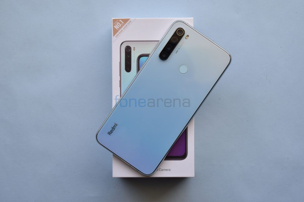 Redmi Note 8 Long Term Review Another Reliable Note
