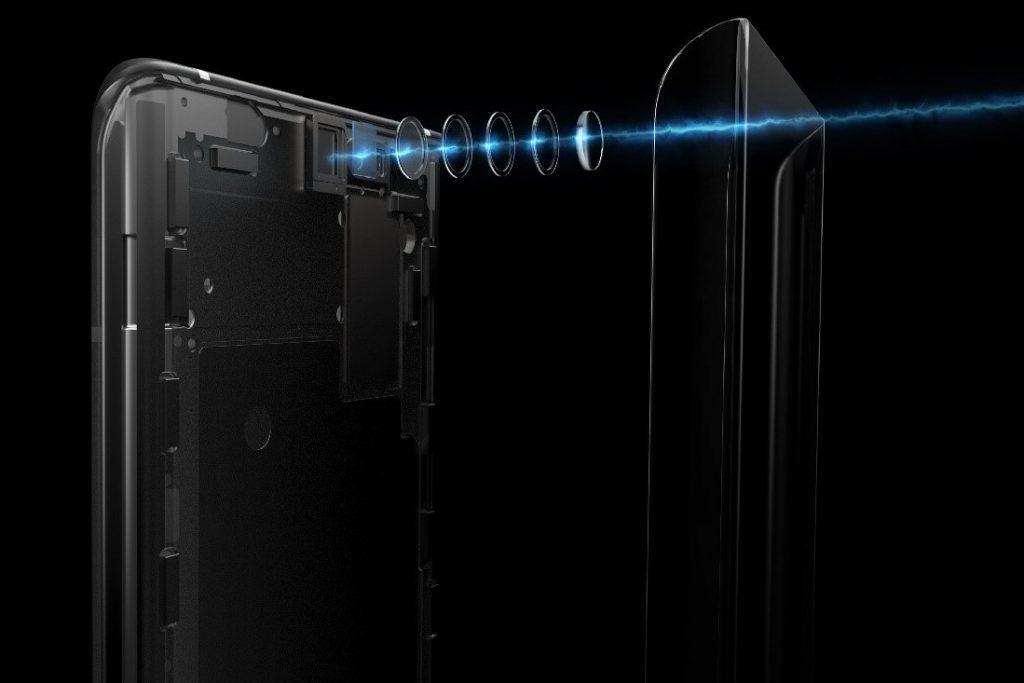 سامسونج Galaxy قد يتميز S21 بتقنية الكاميرا تحت الشاشة 3