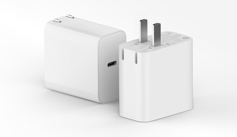 Xiaomi introduces new 65W Type-C Power Adapter with 27% smaller design