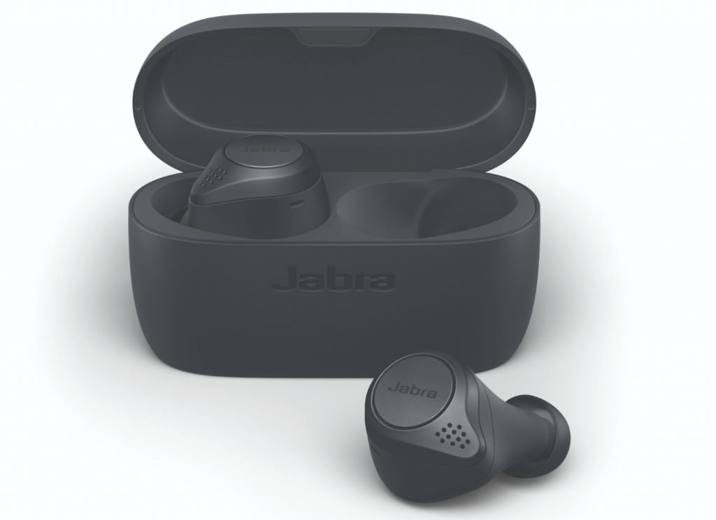 Jabra Elite Active 75t Waterproof Wireless Earbuds Launched In India For Rs 16999