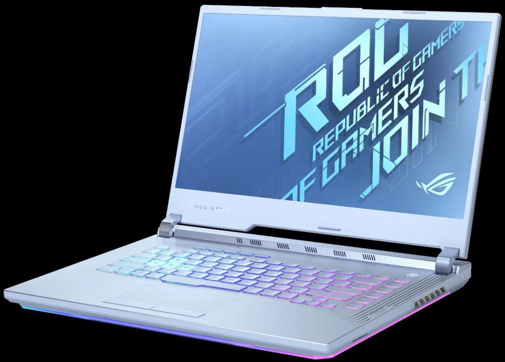 تقدم ASUS 7 أجهزة كمبيوتر محمولة ROG جديدة مع وحدات المعالجة المركزية من السلسلة Intel من الجيل العاشر H و NVIDIA RTX 2080/2070 Super GPUs 6