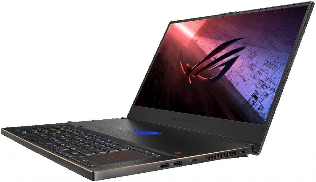 تقدم ASUS 7 أجهزة كمبيوتر محمولة ROG جديدة مع وحدات المعالجة المركزية من السلسلة Intel من الجيل العاشر H و NVIDIA RTX 2080/2070 Super GPUs 2