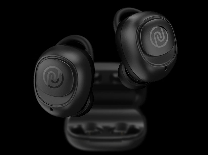 Noise reveals refreshed visual identity and new logo; teases Noise Shots X5 Pro wireless earbuds