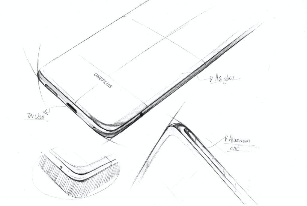 OnePlus sẽ chứa 8 Dòng kính mờ thế hệ thứ năm 2