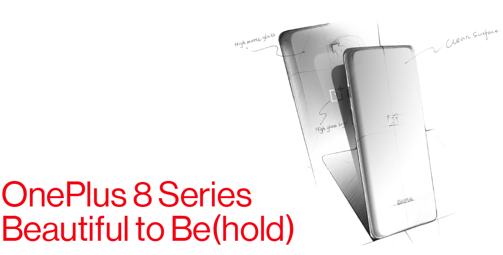 OnePlus sẽ chứa 8 Dòng kính mờ thế hệ thứ năm 1