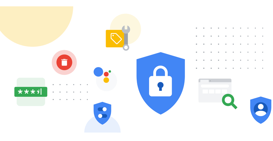 Google Chrome update brings better privacy and security controls