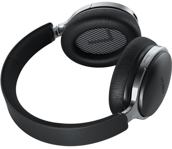 أعلن Meizu HD60 ANC سماعات الرأس مع بلوتوث 5.0 ، صوت aptX 1