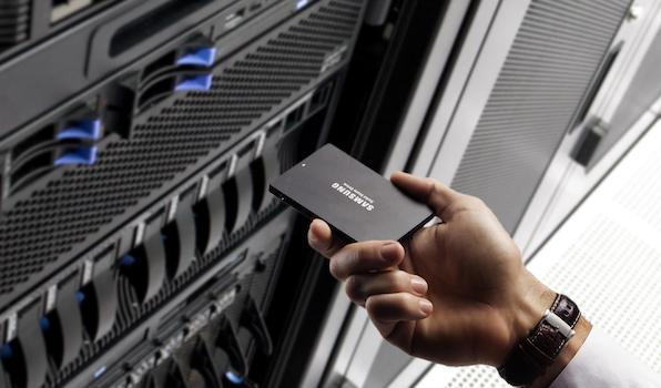 Samsung đã công bố các ổ SSD PM9A3 NVMe với hệ số dạng E1.S 1