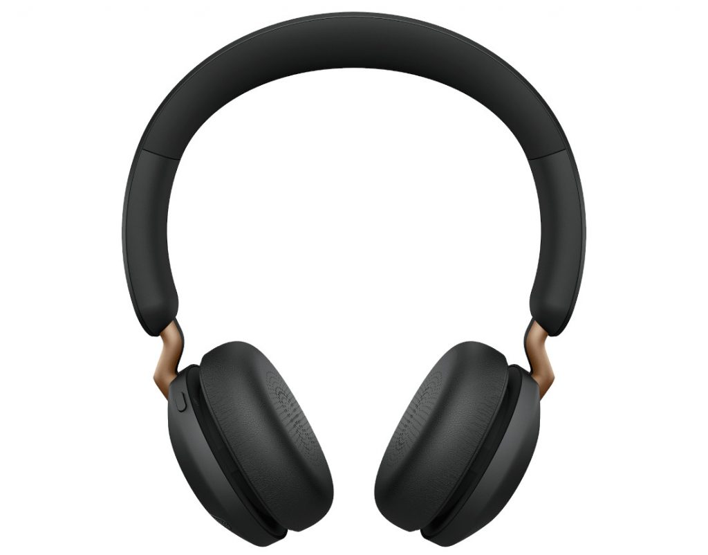 Jabra Elite 45h On Ear Headphones With Up To 50 Hours Battery Life Fast Charge Launched In India For Rs 9999