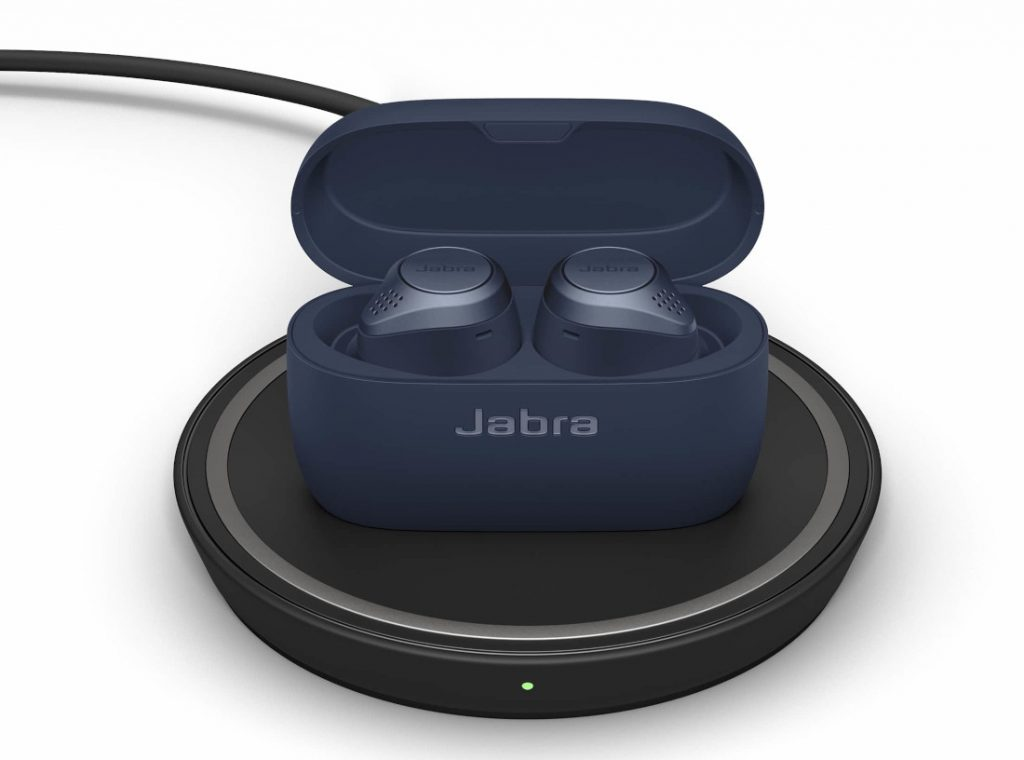 Jabra Elite 75t And Elite Active 75t Wireless Charging Variants Launched In India