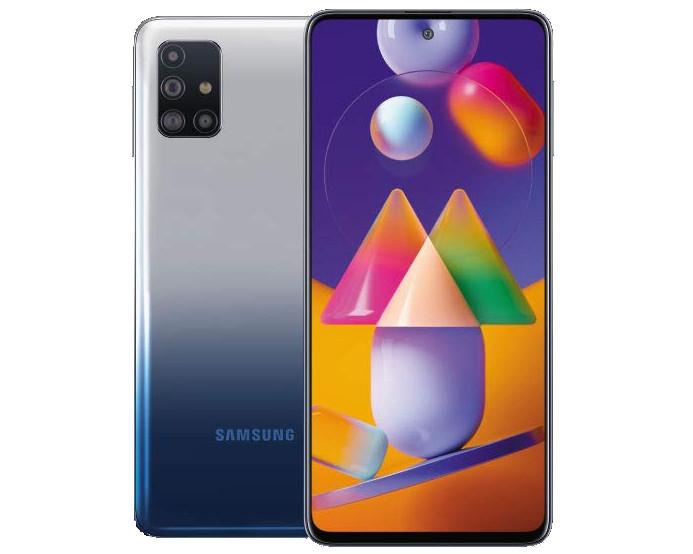 هاتف Galaxy M31s