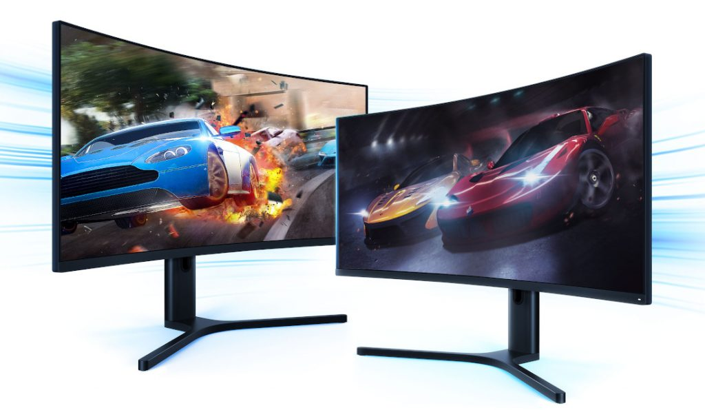 """Xiaomi Mi Curved Gaming Monitor 34"""" And Mi Portable Photo Printer Debuts In Malaysia For RM1,999 And RM249 Respectively 8"""