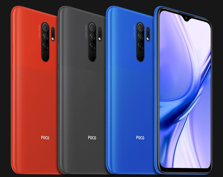 POCO M2 With Helio G80, 6GB RAM, 5000 mAh Battery Launched, Starts at Rs. 10,999