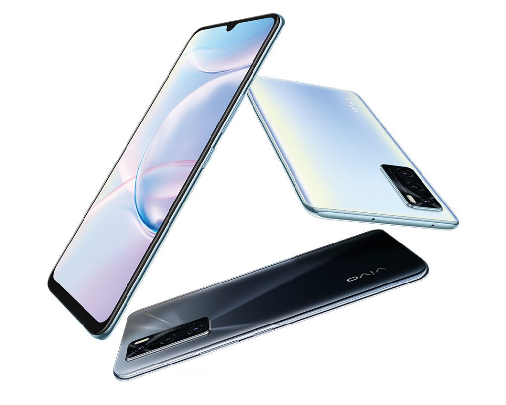 Vivo V20 SE with 6.44-inch FHD+ AMOLED display, 48MP triple rear cameras,  32MP front camera announced