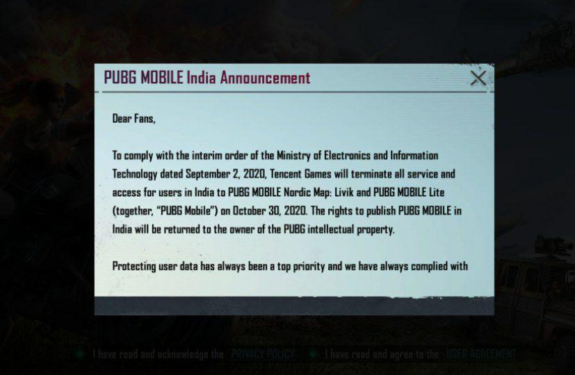 PUBG Lite cierra oficialmente en todo el mundo