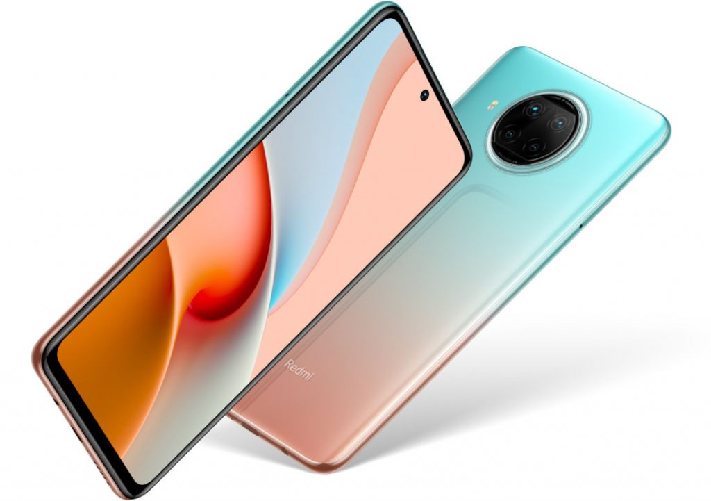 Redmi Note 9 Pro 5g With 6 67 Inch Fhd 120hz Display Snapdragon 750g 108mp Quad Rear Cameras Redmi Note 9 5g And Note 9 4g Announced
