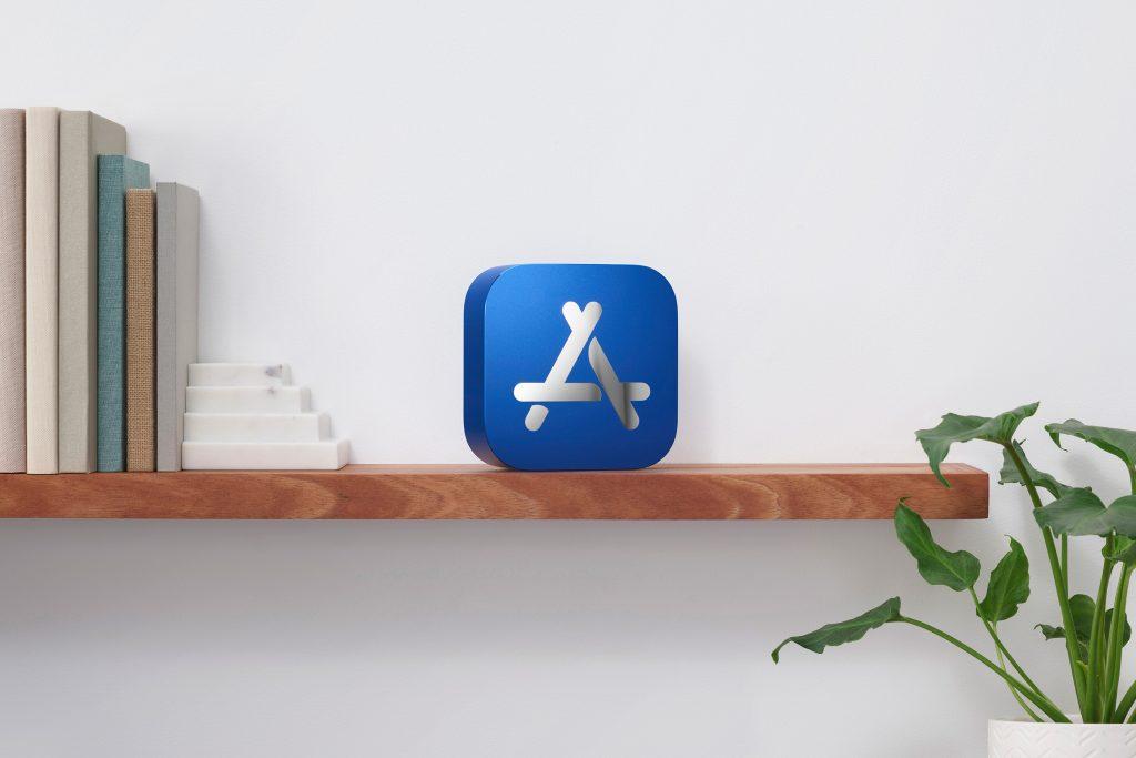 App store awards