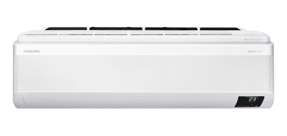 Samsung Launches New Range of Wind-Free ACs