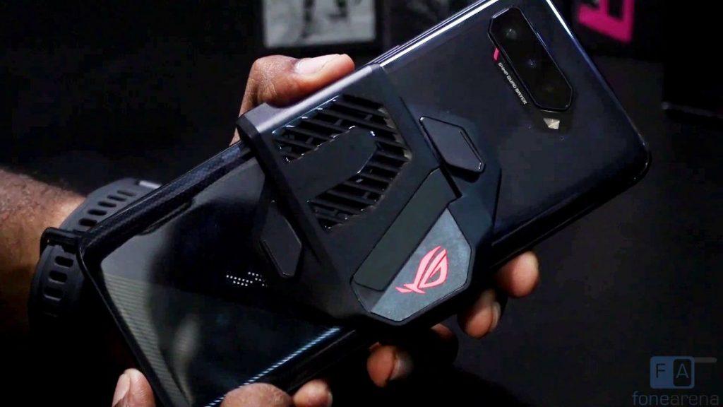 ASUS ROG Phone 5 fonearena 13