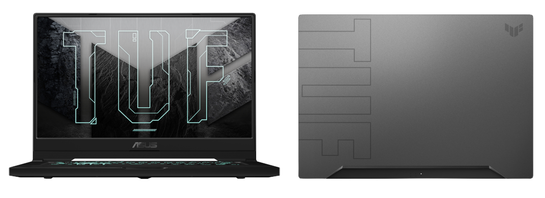 Asus TUF Dash F15 Gaming Laptop