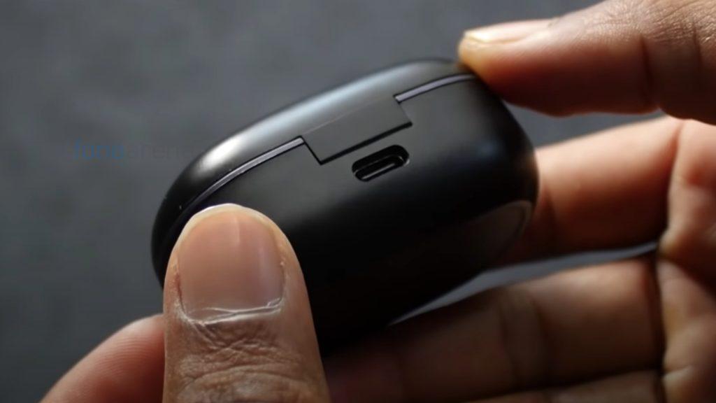 Mulo Case USB Type C