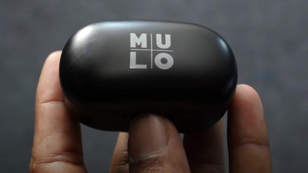 Mulo Charging case