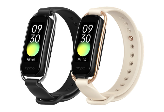 OPPO Band Style 1
