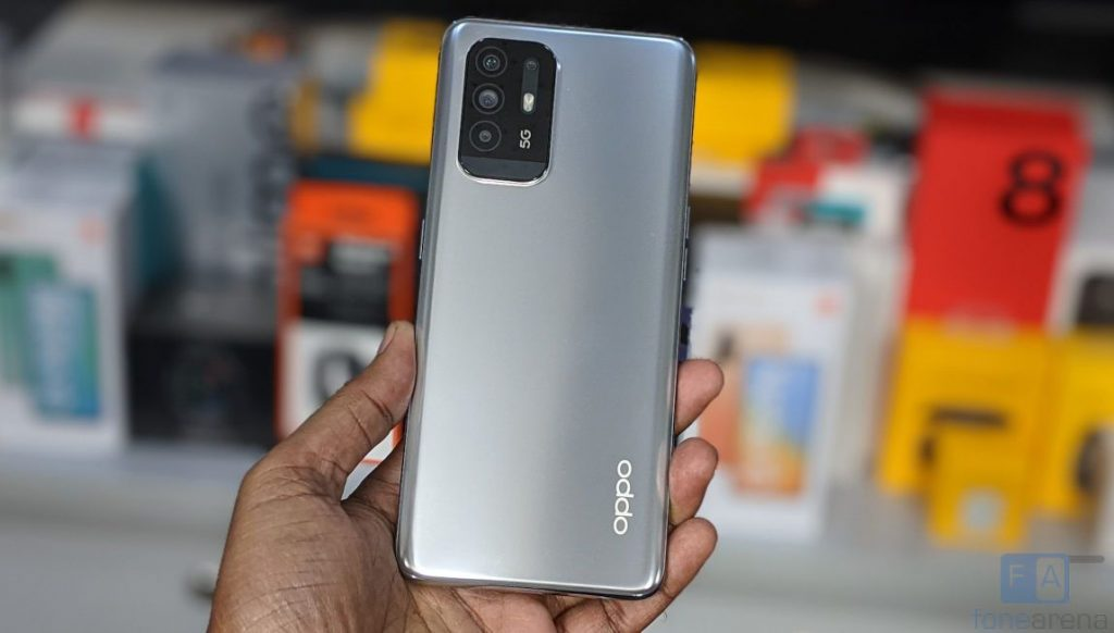 OPPO F19 Pro+ 5G Unboxing and First Impressions