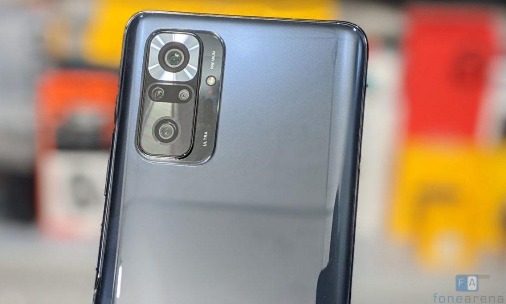 Redmi Note 10 Pro Max FoneArena 2