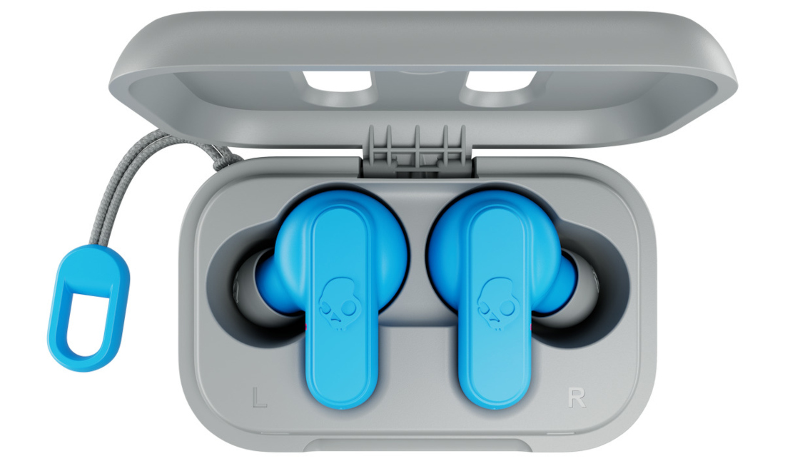 Skullcandy Dime True Wireless Earbuds launched in India