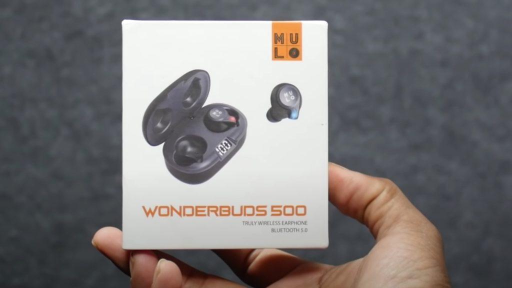 Wonderbuds 500