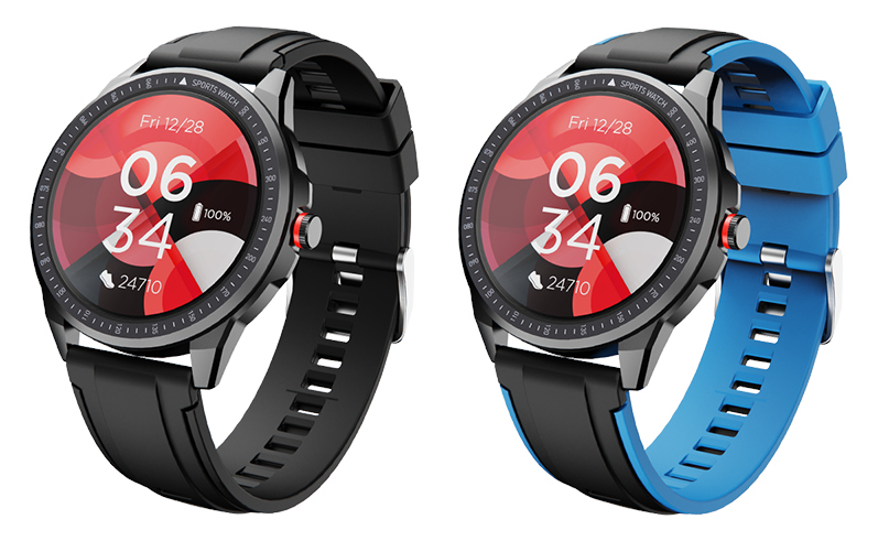 BOAt Flash Smartwatch