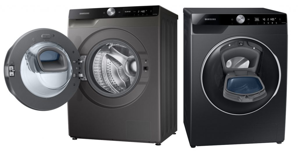 Samsung AI-Enabled Washing Machine Range with Hygiene Steam launched in India