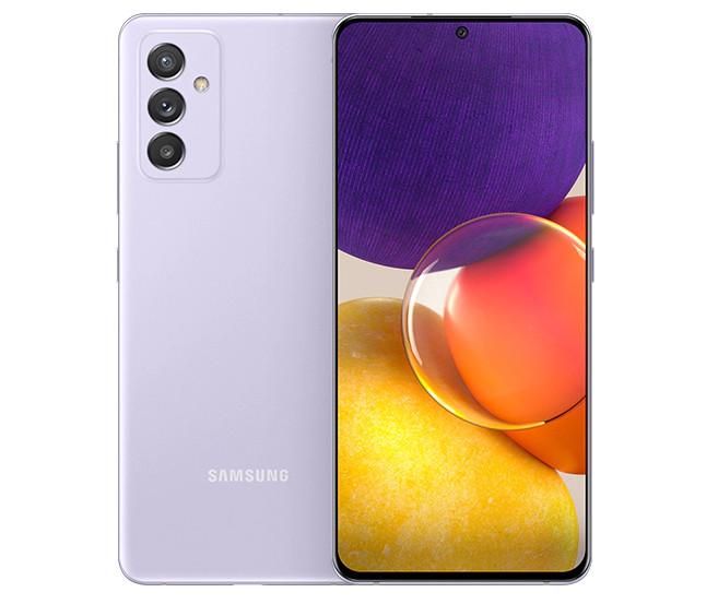 Galaxy Quantum 2 5G