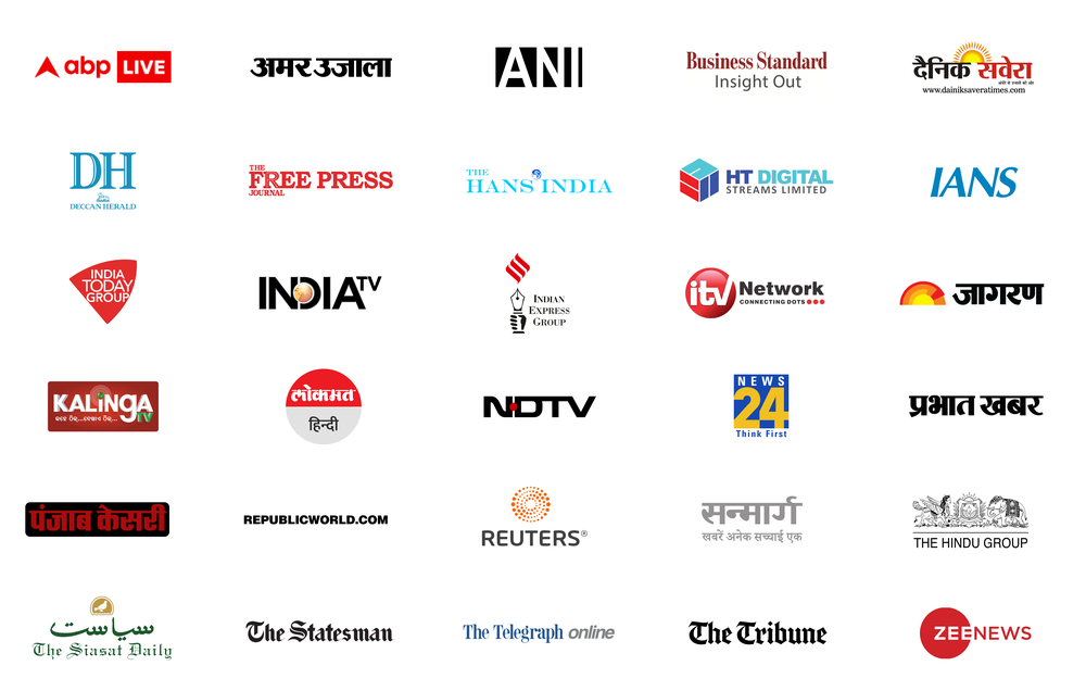 Google News Showcase in India with Top 30 News Publishers