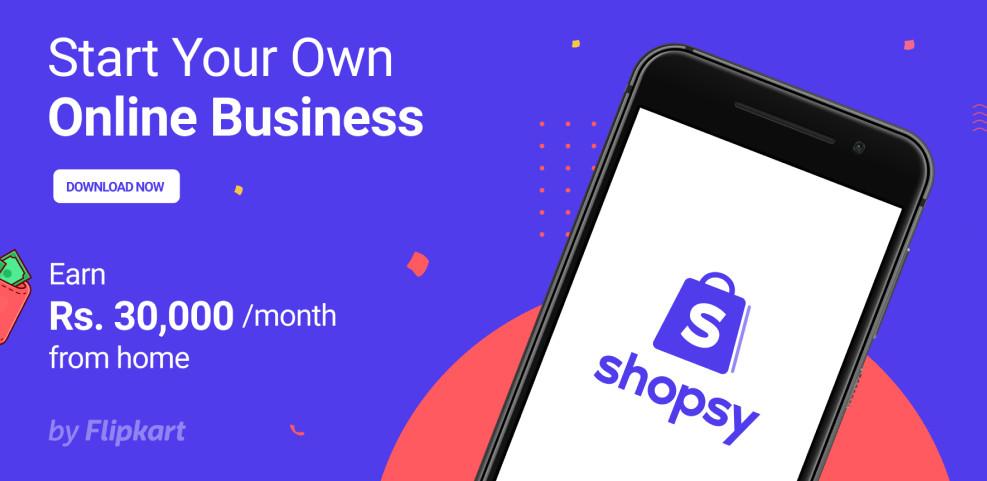 Flipkart launches 'Shopsy' digital platform to boost local entrepreneurship