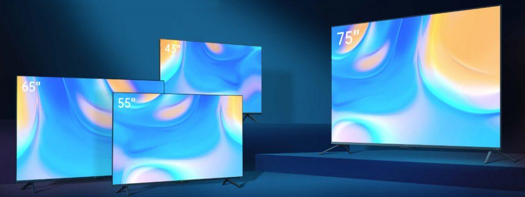 OPPO Smart TV K9