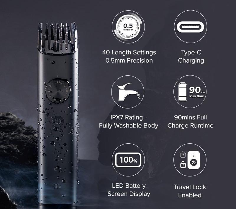 Xiaomi Beard Trimmer 2
