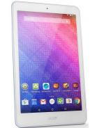 Acer Iconia One 8 B1 820